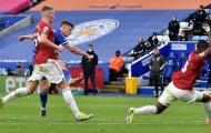 Man Utd hòa cay đắng, Scholes 'hủy diệt' 1 cái tên ở tuyến giữa
