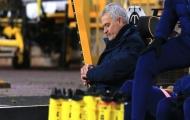 11 con số nổi bật trận Wolves 1-1 Spurs: Chết vì 'tử thủ'; Mourinho hết phép?