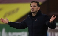 Ấn định thời điểm sa thải Lampard, hé lộ ứng viên 'ghế nóng' của Chelsea?