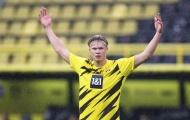 Chiêu mộ Haaland, Real Madrid sử dụng 'đòn bẩy' thuyết phục Dortmund