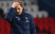 Dứt tình với PSG, Tuchel nhận khoản tiền đền bù hợp đồng