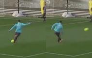 Hazard phô diễn tuyệt kỹ, CĐV Real phấn khích tột độ
