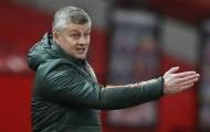 Man Utd phán quyết bất ngờ thương vụ 'đá tảng' 65 triệu