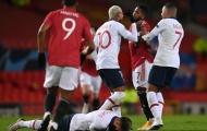 Man Utd và 5 'cái nhất' đáng nhớ trong năm 2020