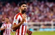 'Vua chuyển nhượng' lên tiếng, lộ bến đỗ tiếp theo của Diego Costa