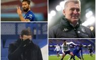 5 điểm nhấn Chelsea 1-1 Aston Villa: Đẳng cấp Giroud; Lampard nên quên chức vô địch EPL