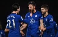 7 thống kê ấn tượng sau trận Chelsea - Aston Villa: Kỷ lục gia Giroud