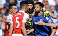Chiêu mộ cựu 'quái thú' Chelsea, Arsenal có thể ra sân với đội hình nào?