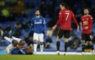 Man Utd đón cú hích cực lớn từ Cavani trước trận gặp Wolves