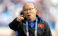 HLV Park Hang-seo: 'Tôi chưa thấy tiền đạo nào đủ tốt như Công Phượng, Tiến Linh'