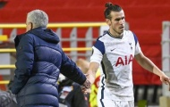 XONG! Mourinho xác nhận tin quan trọng về Bale, CĐV Spurs đứng ngồi không yên