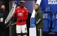 XONG! Pogba 100% rời Old Trafford, Man Utd chọn ngôi sao đẳng cấp trao đổi