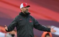 Jurgen Klopp 'ghẻ lạnh', sao Liverpool lại được đại gia tranh giành