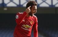 Man Utd lên ngôi nhì Premier League: 5 cầu thủ đóng góp nổi bật nhất