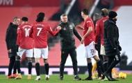 Man Utd và 3 'niềm tin vàng' khởi đầu năm mới 2021