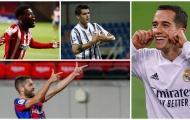 Những màn 'hồi sinh' ấn tượng trong năm 2020: 'Hầu cận' Messi và 'cỗ máy đa năng' của Zidane