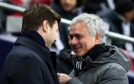 Pochettino tính 'hút máu' Mourinho, mang 4 cầu thủ đến PSG