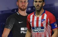 Top 10 ngôi sao Atletico Madrid tiêu biểu nhất dưới triều đại Simeone