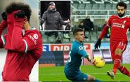5 điểm nhấn Newcastle 0-0 Liverpool: Klopp nhận tin vui, thần bảo hộ khung gỗ