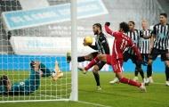 5 thống kê đáng chú ý sau trận Newcastle-Liverpool: Hàng công The Kop quá tệ