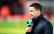 Bất ngờ ca ngợi, Owen nêu bật 'niềm hy vọng số 1' của Liverpool