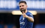 Fabrizio Romano xác nhận, đã rõ tương lai của Giroud ở Chelsea