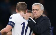 Nhìn Harry Kane đá, Lukaku nói lời thật lòng về Mourinho