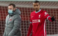 Rõ thời gian dưỡng thương của Matip, bỏ lỡ trận đại chiến với Man Utd?
