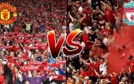 Sau vòng 16 Premier League: M.U khiến Liverpool run rẩy; Bóng ma ánh ảnh!