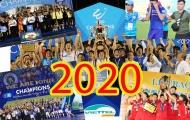 Top 10 khoảnh khắc đáng nhớ của bóng đá Việt Nam trong năm 2020