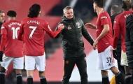 Trevor Sinclair chỉ rõ điểm yếu nơi đội hình Man Utd