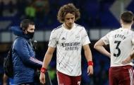 Chi 30 triệu euro, Arsenal đã tìm ra người thay thế David Luiz