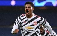 Rashford khiến CĐV yêu mến Man Utd đặc biệt phấn khích