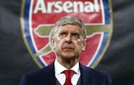 Arsene Wenger sẵn sàng trở lại Arsenal với 1 điều kiện