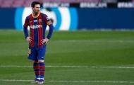 Bán Messi, Barca thu nạp 3 'bom tấn' cho mùa hè 2021?