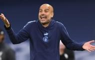 Đấu Chelsea, Man City nhận thêm tin sốc từ trụ cột hàng thủ