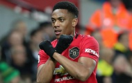 Ole tiết lộ bí quyết hồi sinh Anthony Martial