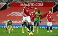 10 CLB EPL hưởng penalty nhiều nhất năm 2020: Man Utd vẫn thua 1 đội