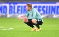 4 đời HLV, 30 trận không thắng, Schalke tiến sát kỷ lục