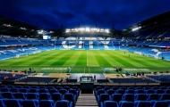 CHÍNH THỨC: Man City đón 'hung tin' trước đại chiến với Chelsea