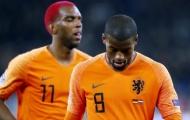 Cứng rắn với Liverpool, Wijnaldum nhận lời đe dọa cực gắt