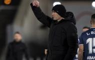 Real 'mở bát' thuận lợi, Zidane hớn hở đưa 'gà nhà' lên mây
