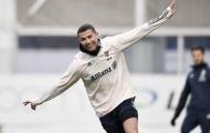 Ronaldo bị 'dìm hàng' trước trận đấu đầu tiên trong năm 2021