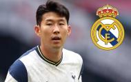 """Thay Eden Hazard, Real Madrid đưa """"cầu thủ châu Á xuất sắc nhất Premier League"""" vào tầm ngắm"""