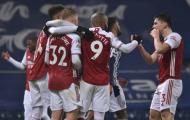 'Trọng pháo' thông nòng, Arsenal sẵn sàng 'leo top' trở lại
