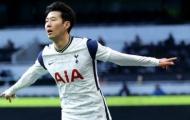 Cán mốc 100 bàn, Son Heung-min chỉ ra điều 'hơi buồn'