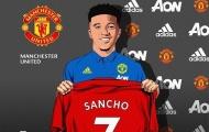 Chuyển nhượng 04/01: Coi như đón tân binh, M.U chốt vụ Sancho; Hazard trở lại Premier League?