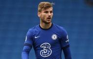 Lampard chỉ ra nguyên nhân Werner chưa thể tỏa sáng tại Chelsea
