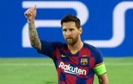 10 ngôi sao đắt giá nhất La Liga: Messi tụt xuống hạng 4
