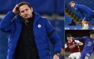 Chelsea của Lampard: Chi nhiều, nhưng nhận được bao nhiêu?